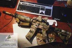 Customer photos - Rifles