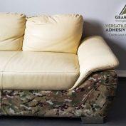 V-camo sofa