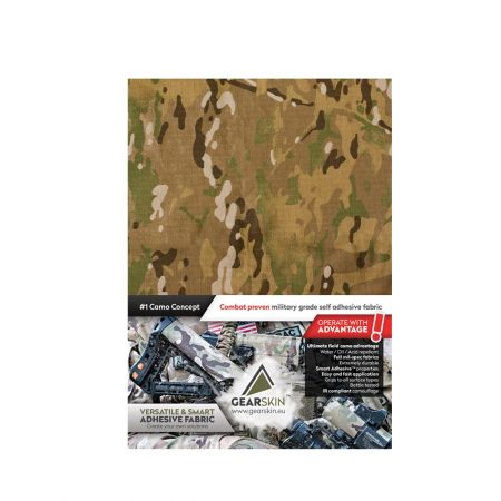 Multicam® Original Mammoth