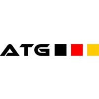 ATG Kriminaltechnik logo