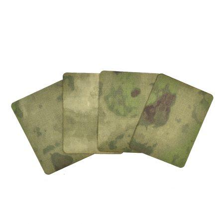 Pocket Patch Pack - A-Tacs® FG