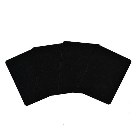 Pocket Patch Pack - Black