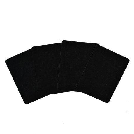 Pocket Patch Pack - Black