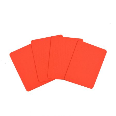 Pocket Patch Pack - Bright Orange