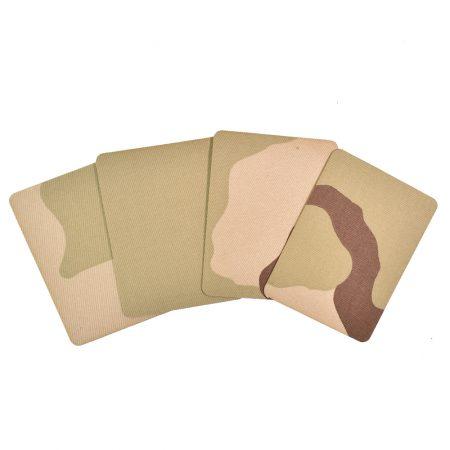 Pocket Patch Pack - Desert 3 Color
