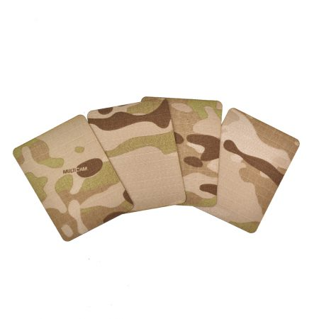 Pocket Patch Pack - Multicam® Arid