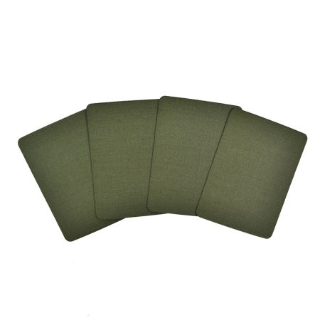 Pocket Patch Pack - Olive