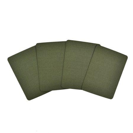 Pocket Patch Pack - Olive