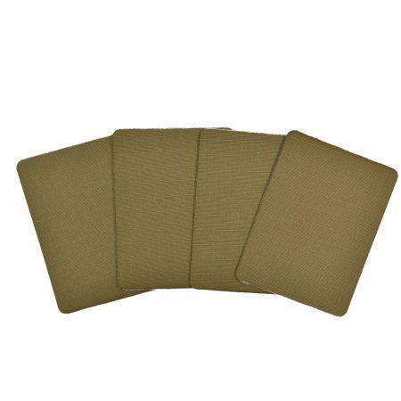Pocket Patch Pack - Ranger Green