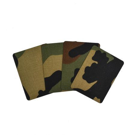 Pocket Patch Pack - Woodland