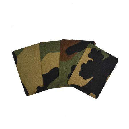 Pocket Patch Pack - Woodland
