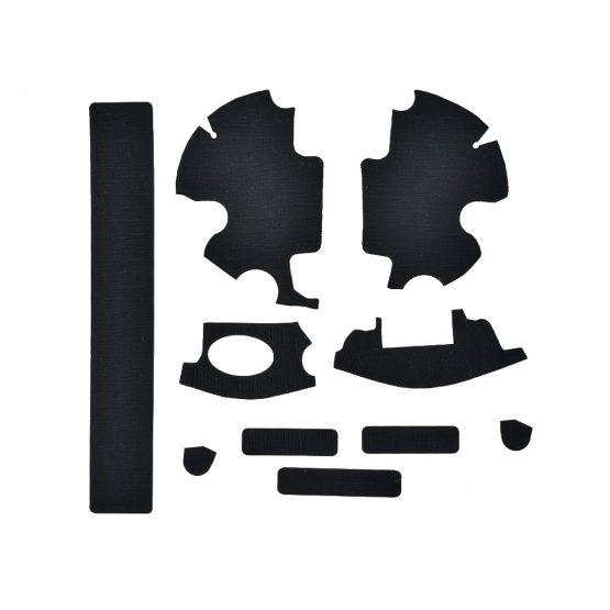 gearskin peltor black