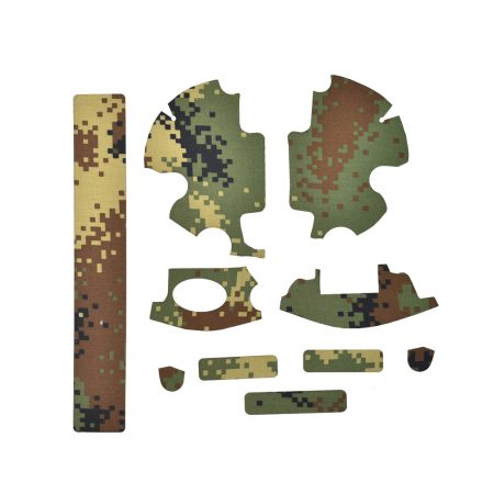 PELTOR COMTAC Digital Woodland V1