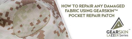 Pocket Repair Circle