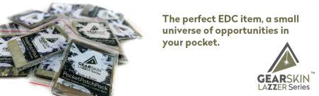 Pocket Patch Pack